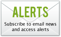 Subscribe to enews and access alerts