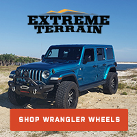 Extreme Terrain Wheels 200 200