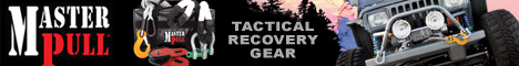 MasterPull Tactical Recovery Gear