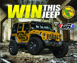 Get Win-A-Jeep tickets