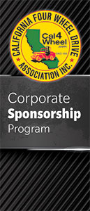 Download the Cal4Wheel corporate sponsor brochure