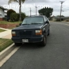 1992 Explorer for Sale