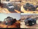 1993 Jeep Cherokee 4WD