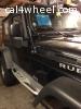 2003 Jeep Rubicom for sale