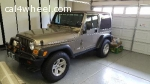 2004 Jeep Rubicon For Sale Original Owner