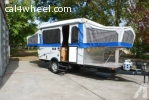 2007 Starcraft 34RT Offroad Tent Trailer