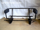 73 Bronco rear Seat Frame