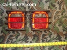 95 Jeep Wrangler parts