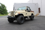 ** AMAZING PAINT & BODY !! ** RARE **1984 JEEP SCRAMBLER CJ8