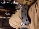 Bendix brake pads