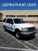 Like new 2001 4x4 Ford Expedition
