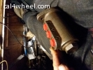 Mico heavy duty single valve master cylinder