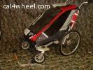 On&Off Road child transport