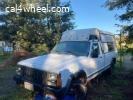 Rare 1987 Jeep Comanche