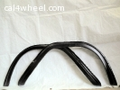Rear Fender Flares, Early Bronco