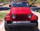 Starter Jeep