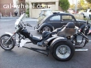 Trade Az. Trike for M-38 Jeep