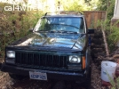 Want a good home for 91Cherokee