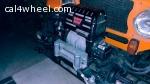 WARN 9.5 PowerPlant HD Winch/Compressor Combo
