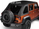 wrangler soft top