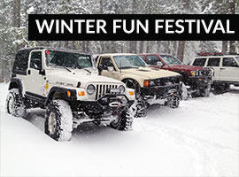 Winter Fun Festival