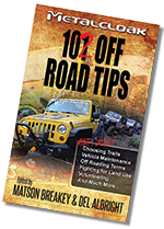 102 Off Road Tips Cover