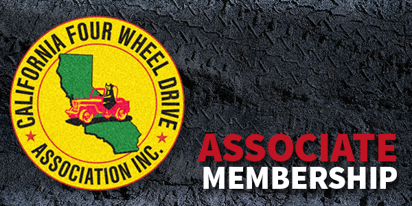 Join Cal4Wheel as a business/associate member