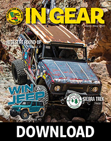 Download the April/May 2020 In Gear