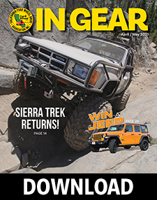 Download the April/May 2021 In Gear