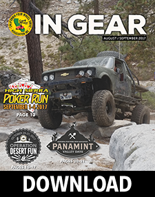 Download the August/September 2017 In Gear
