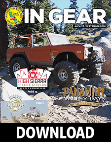 Download the August/September 2018 In Gear