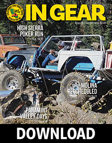 Download the August/September 2020 In Gear