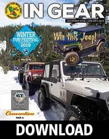 Download the December 2018/January 2019 In Gear
