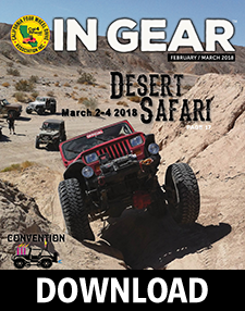Download the February/March 2018 In Gear