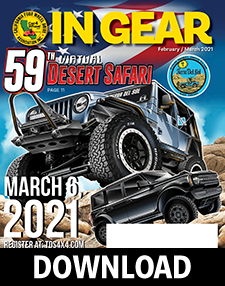 Download the February/March 2021 In Gear