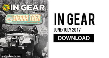 Download the June/July 2017 edition of the In Gear
