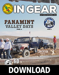 Download the October-November 2019 In Gear