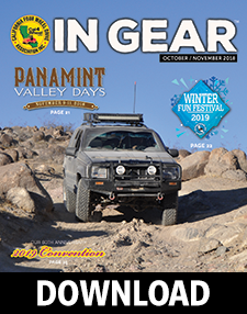 Download the October/November 2018 In Gear