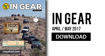 Download the April/May 2017 edition of the In Gear