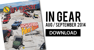 Download the August/September 2014 In Gear