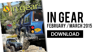 Download the February/March 2015 In Gear