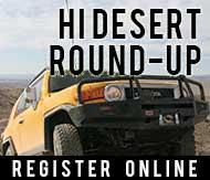 Register for Hi Desert Round-Up online
