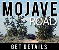 Get information on the Mojave Road Run