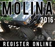 Register for Molina Ghost Run online