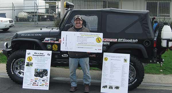 Win - California Four Wheel Drive Association