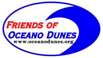 Friends of Oceano write letter in opposition to Oceano SVRA foredunes closure